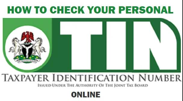 How To Get Your Taxpayer Identification Number (TIN) in Nigeria