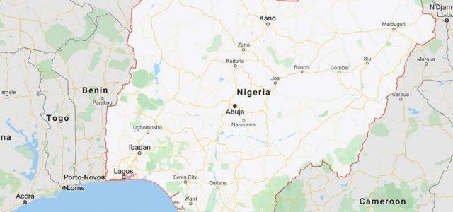 Nigerian Postal Codes [Complete List]