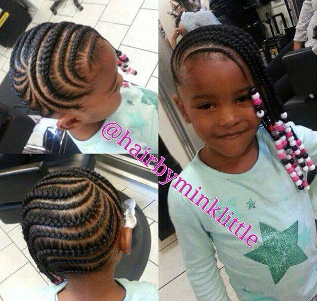 Top 50 Hairstyles For Baby Girls In 2020