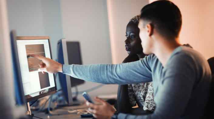 5 Computer Skills That Could Make You Rich in Nigeria