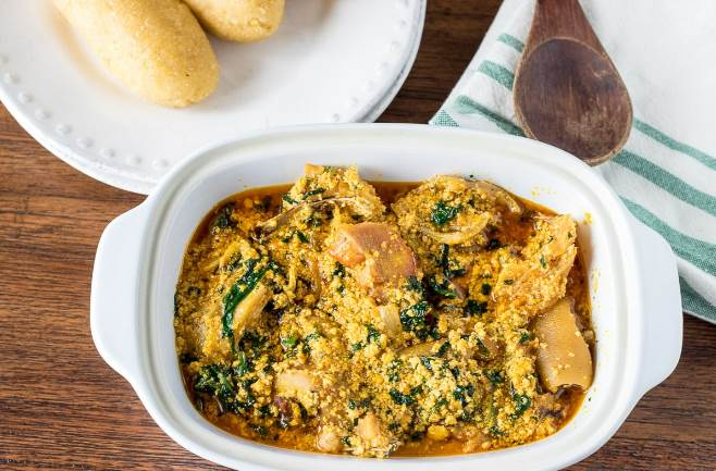 How To Cook Egusi Soup