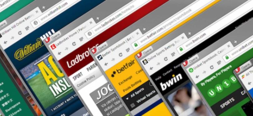How Do Sports Betting Websites Make Money