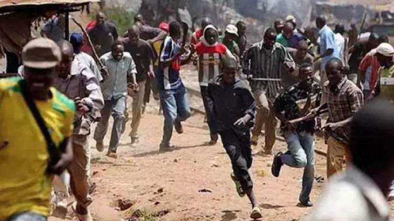 Most Dangerous Places In Nigeria