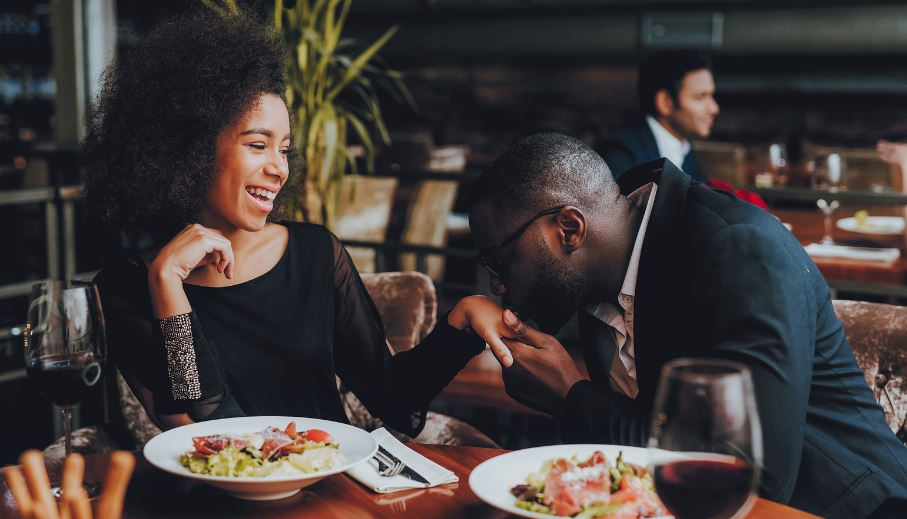 Top 10 Best Places To Enjoy A Romantic Date In Lagos