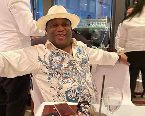 Terry Waya Biography, Net Worth, Real Business
