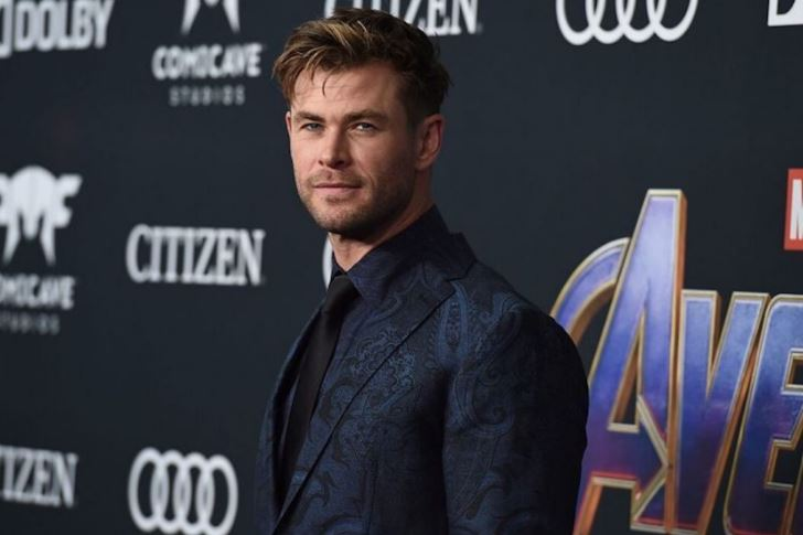 Chris Hemsworth Net Worth, Biography, Movies, Lifestyle