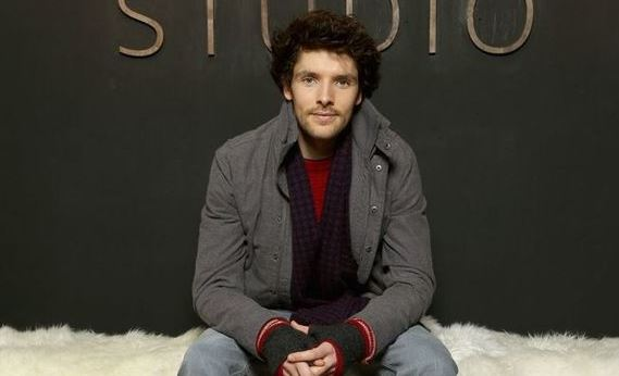 Colin Morgan Net Worth, Biography, Family, Lifestyle