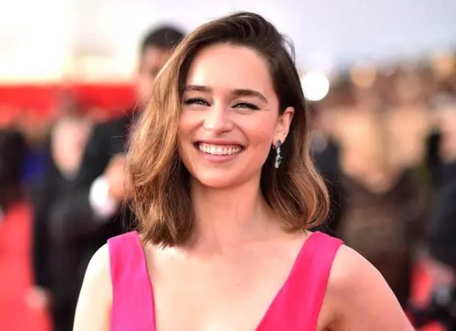 Emilia Clarke Net Worth, Biography, Movies, Lifestyle